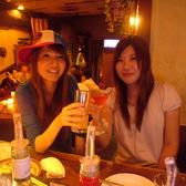 急な宴会には、単品飲み放題がおススメ☆【単品飲み放題⇒2000円♪】生ビールも含む180種類以上ノンアルコールカクテルも充実