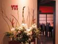 月乃兎~結~は一日2組のプライベート宴会が魅力♪最大50名、2組ご利用の場合は、20名様、30名様と会場を2つに分けてご利用頂けます。