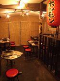 ホルモン はなけん 新宿歌舞伎町店の雰囲気3