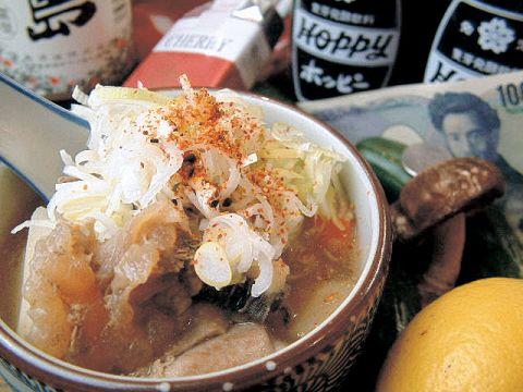 旨い料理とお酒がリーズナブルに楽しめる、宇田川にある人気の居酒屋!