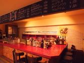 イタリア食堂Ciao!!の雰囲気2