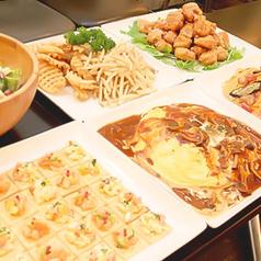 カフェクロワ cafe croix 渋谷店のコース写真