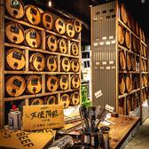 大衆和牛酒場 コンロ家 赤坂店の雰囲気3