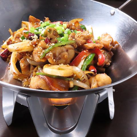 中華四季彩料理 味昇