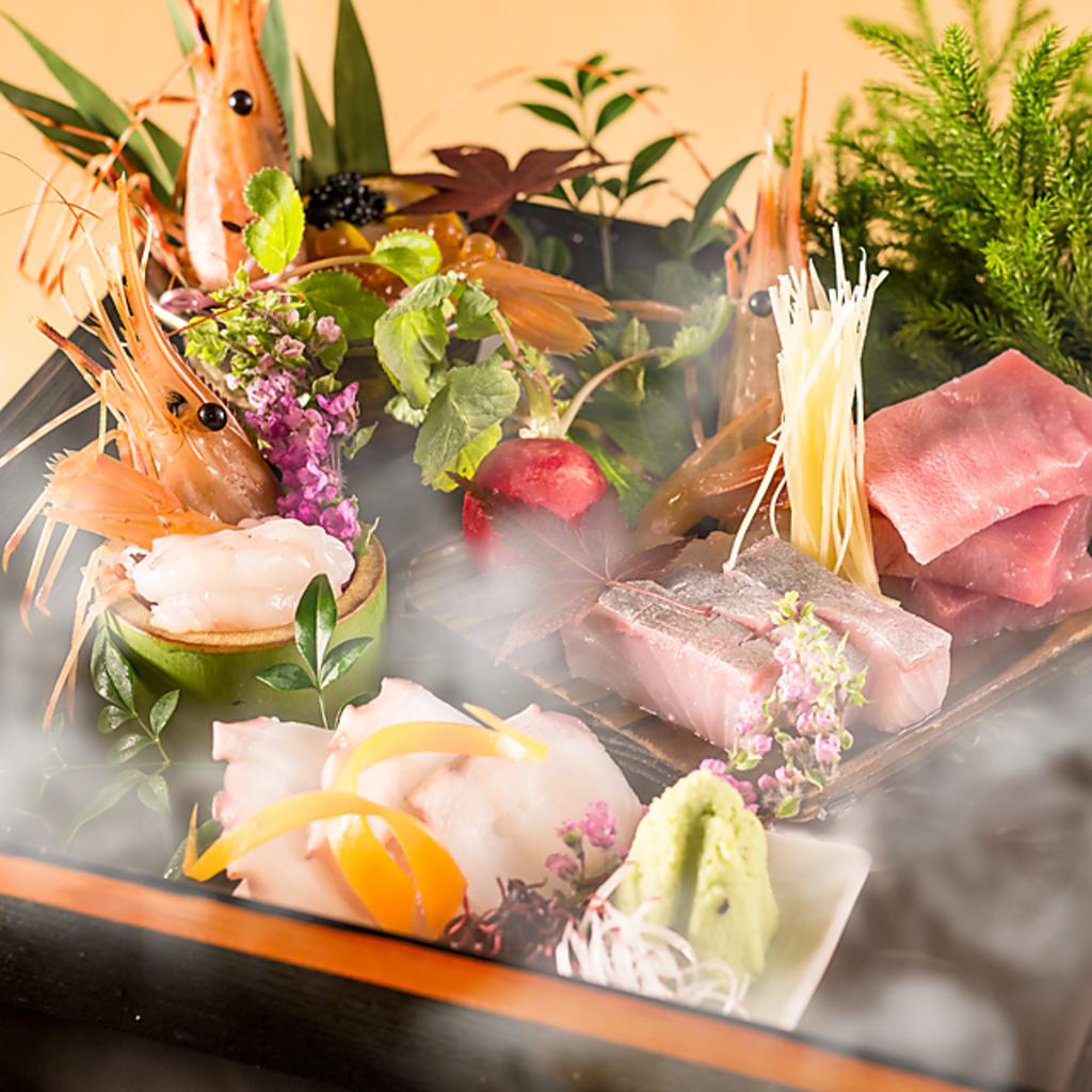 海鮮と蟹 個室居酒屋 豊浜 店舗イメージ10