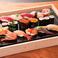 特上寿司盛り合わせ/上寿司盛り合わせ/寿司盛り合わせ
