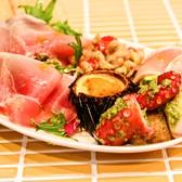 Oboreru sakana 溺れる肴のおすすめ料理3