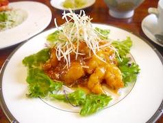 中国料亭 凜 追立のおすすめ料理1