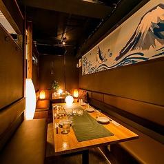 居酒屋 三郎 水道橋店の雰囲気2