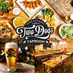 Two Dogs Taproom トゥードッグスタップルーム