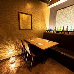 個室居酒屋 肉和食 肉仙 仙台駅前店の特集写真