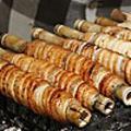 料理メニュー写真八幡浜名物 太刀魚の大葉たちまき