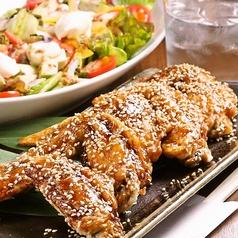 炭火焼鳥 鳥幸のおすすめ料理1