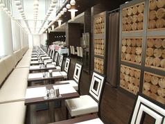 ブッフェ&レストラン ステラの特集写真