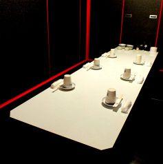 少人数宴会に最適な個室ございます☆