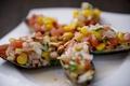 料理メニュー写真[CHOROS A LA CHALACA] ムール貝のマリネ