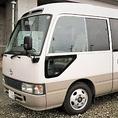 市内無料送迎バスご用意いたします!!台数限定の為、ご予約はお早めに!10名様以上で新潟市内に限り無料バス送迎致します!各種宴会予約も対応。