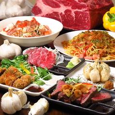 肉バル Meat&Garlic No.29の写真