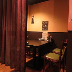 イタリアン酒場 ナポリの家の雰囲気1