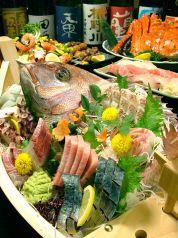 駒八 札の辻店の写真