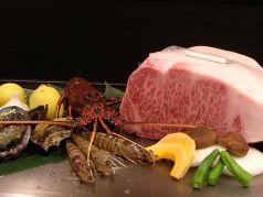 鉄板焼ステーキ 巨匠の写真