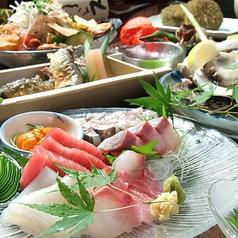 魚津 荻窪北口店のおすすめ料理1