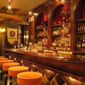 cafe bar Bankの雰囲気2