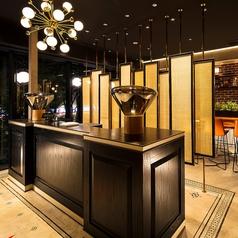 Pagina Italian fire-works +cafe パージナ イタリアン ファイアワークス プラス カフェの雰囲気1