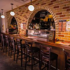 スペイン食堂 黒崎バル8の雰囲気1