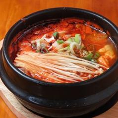 韓国料理 錦山 クムサンの特集写真