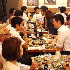 大衆食堂 安べゑ JR和歌山店の雰囲気1