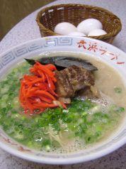 長浜ラーメン 流川店のおすすめポイント1