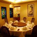 龍江飯店の雰囲気1