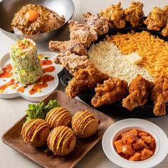 コリアンキッチン Korean Kitchen まだん 心斎橋店のおすすめ料理1