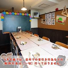 6年4組 渋谷分校の写真