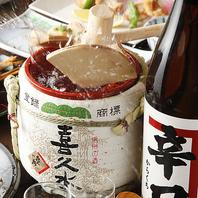 祝勝会・誕生日・記念日に「鏡割り」日本酒プレゼント!!