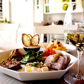 植田ワイン食堂 ほんわかぱっぱとほっこりまんまのおすすめ料理2