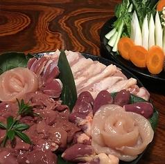 鶏料理 弁天 総本店のおすすめ料理1