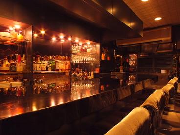 Bar Feles フェレスの雰囲気1