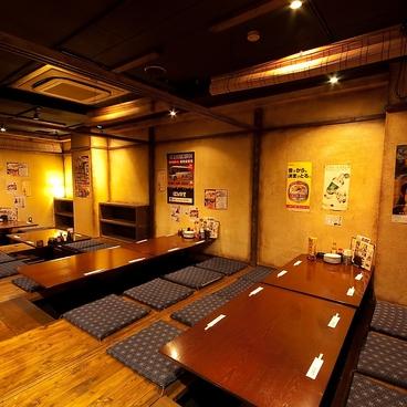 昭和食堂 長浜店の雰囲気1