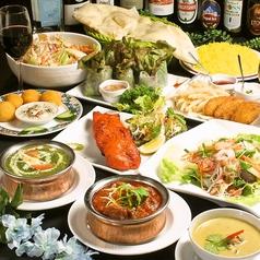 Asian Cuisine MCの写真
