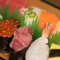 料理メニュー写真【寿司】