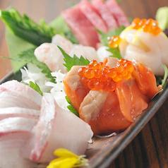 個室居酒屋 八海山 hakkaisan 広島駅前店のおすすめ料理3