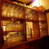 ビールや種類豊富なグラスワインも♪単品飲み放題は1800円!