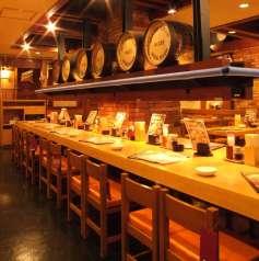 テング酒場 名古屋栄店の特集写真