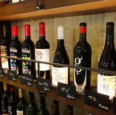ワイン酒場 エッジ EDGYの特集写真