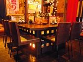 酒屋Dining寛やの雰囲気3
