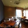 KANAERU kitchen 京ふらののおすすめポイント1