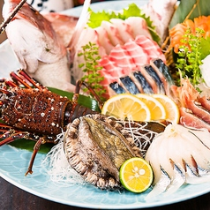 すし 魚游 うおゆう 桜木町駅前店の写真