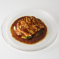 料理メニュー写真四川飯店名物 よだれ鶏